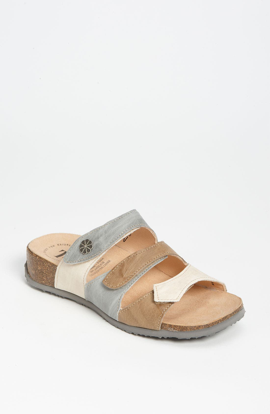 Main Image - Think! 'Mizzi' Sandal