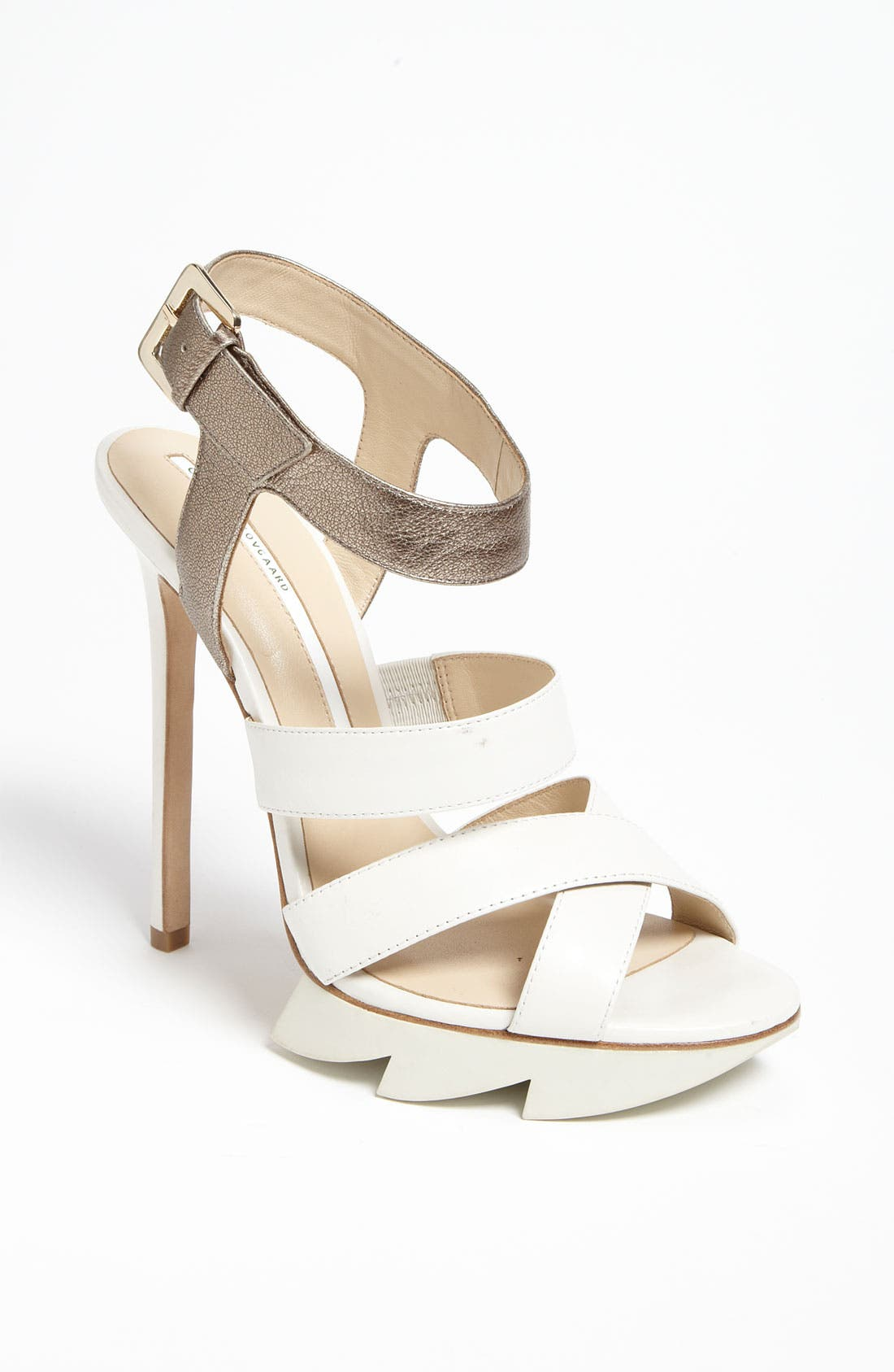 Alternate Image 1 Selected - Camilla Skovgaard High Heel Sandal