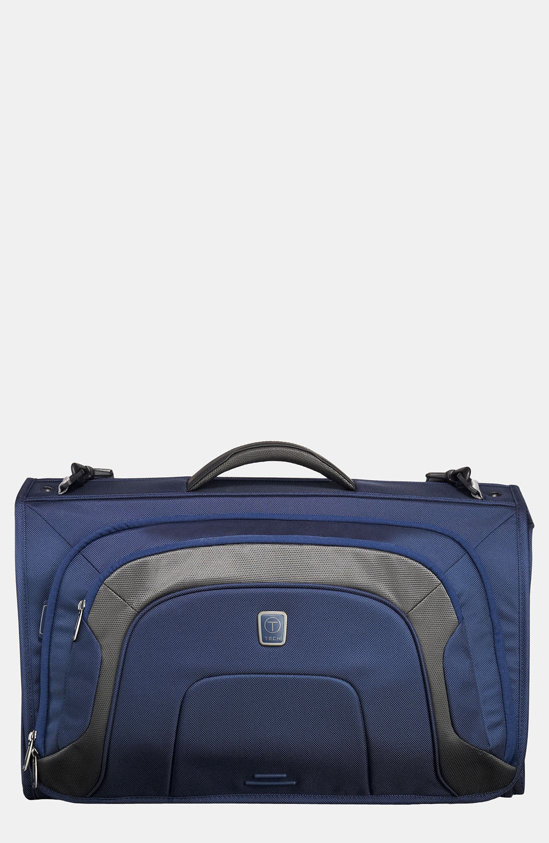 Alternate Image 1 Selected - T-Tech by Tumi 'Presidio Kobbe' Trifold Garment Bag