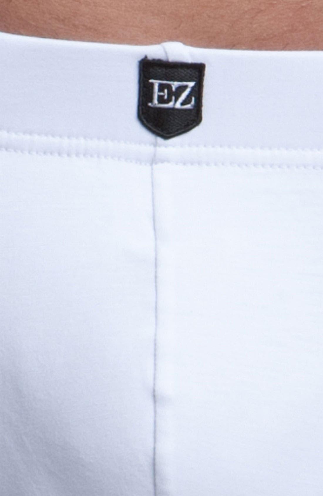 Alternate Image 2  - Ermenegildo Zegna Stretch Cotton Boxers