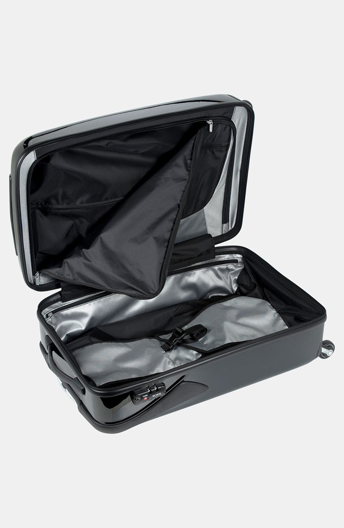 Alternate Image 3  - Tumi 'Ducati - Quattroporte' 4-Wheeled Medium Trip Suitcase