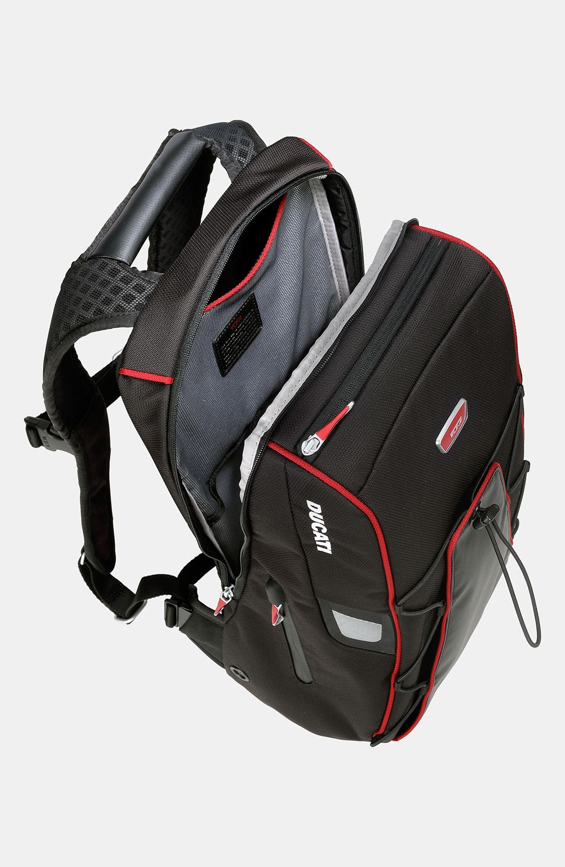 Alternate Image 3  - Tumi 'Ducati Tank - Medium' Backpack