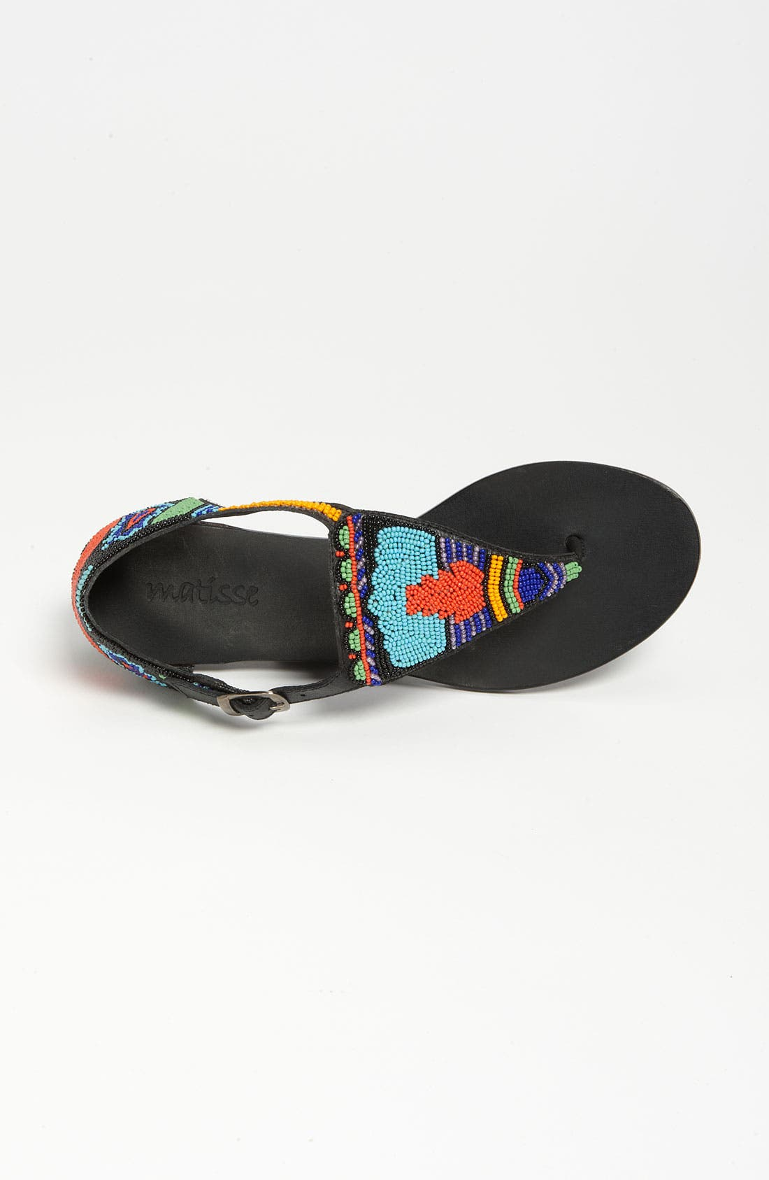 Alternate Image 3  - Matisse 'Sonoma' Sandal