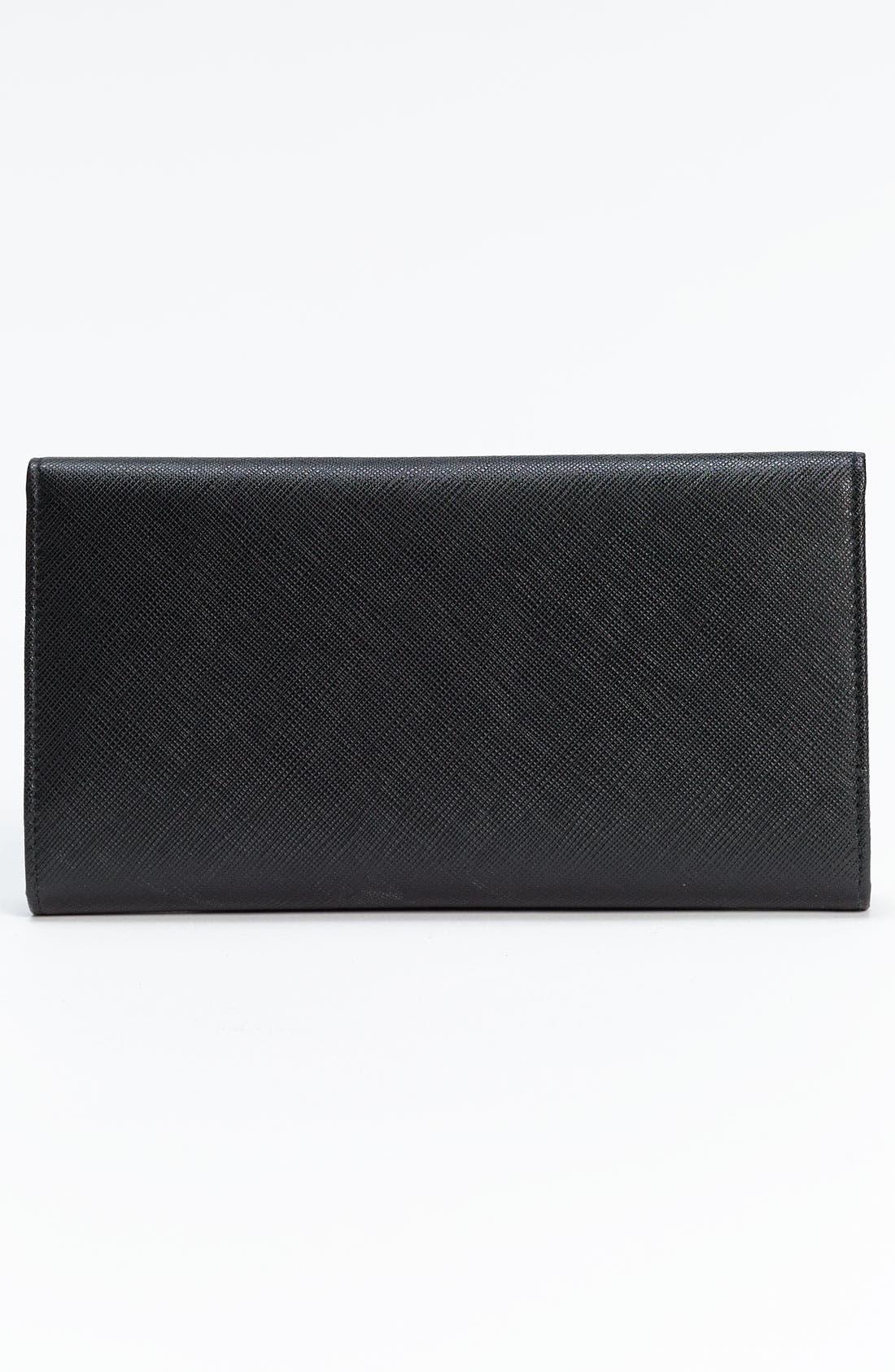 Alternate Image 3  - Salvatore Ferragamo 'Vara' Continental Wallet