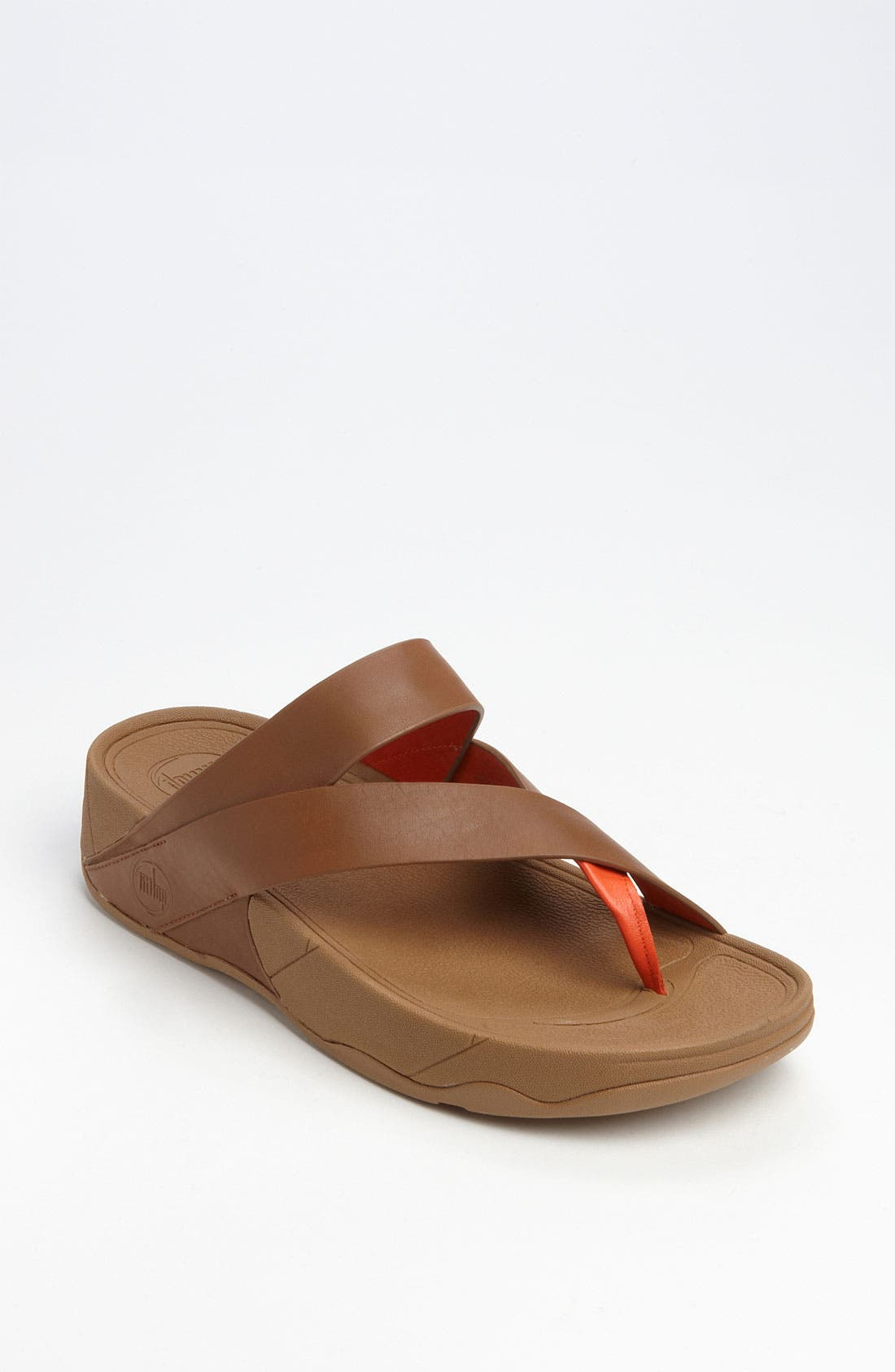 Alternate Image 1 Selected - FitFlop Sling Sandal (Women)