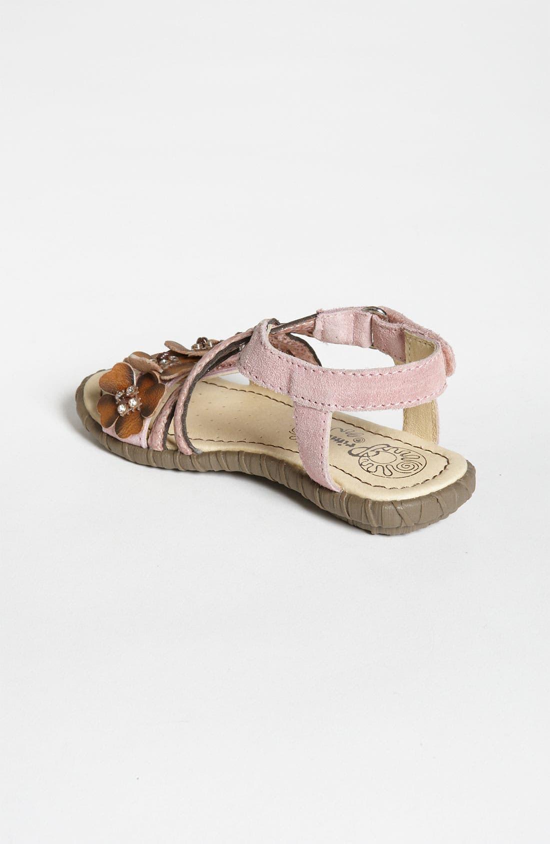 Alternate Image 2  - Primigi 'Genesia' Sandal (Toddler)