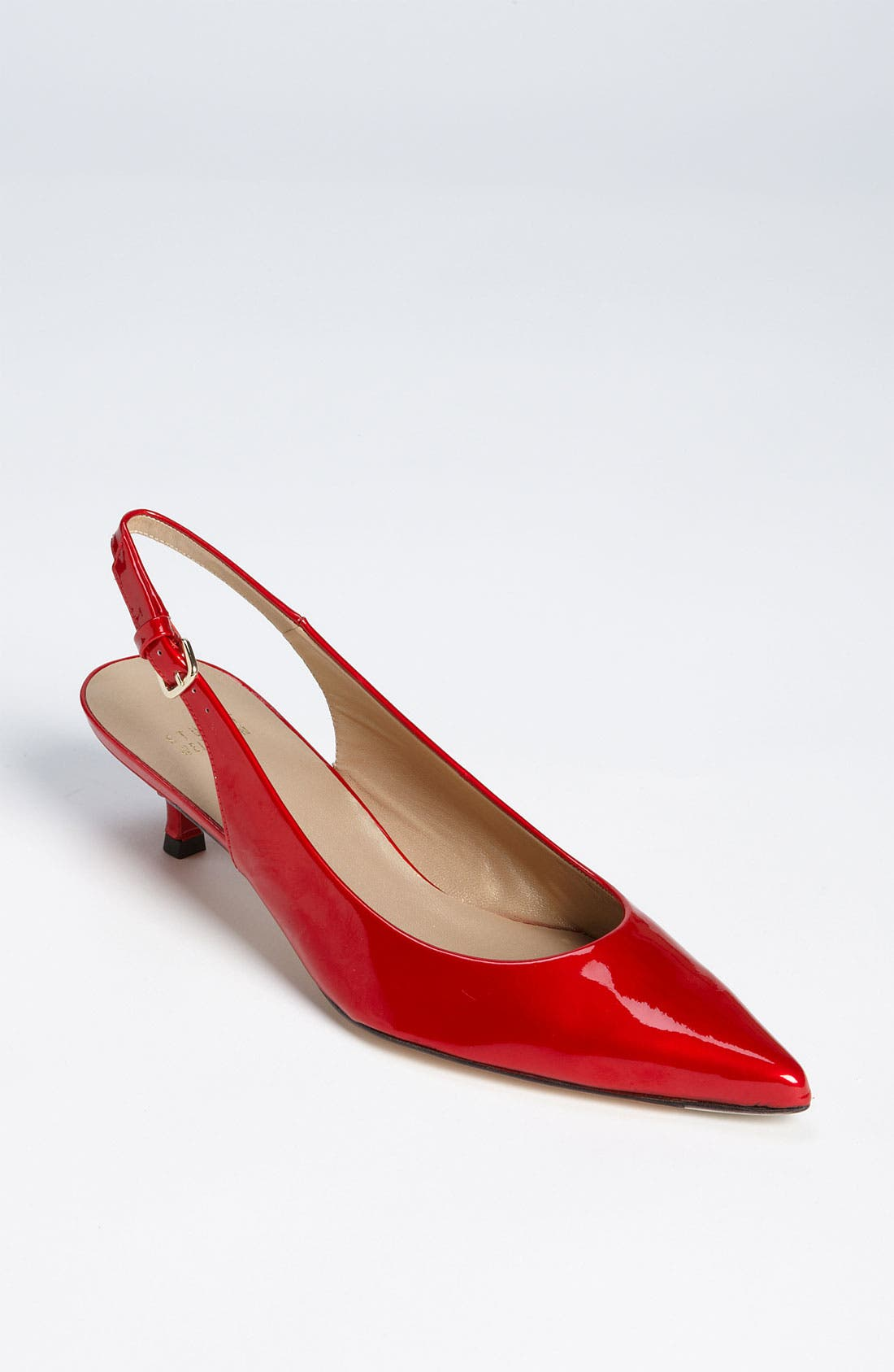 Alternate Image 1 Selected - Stuart Weitzman 'Pocosling' Pump