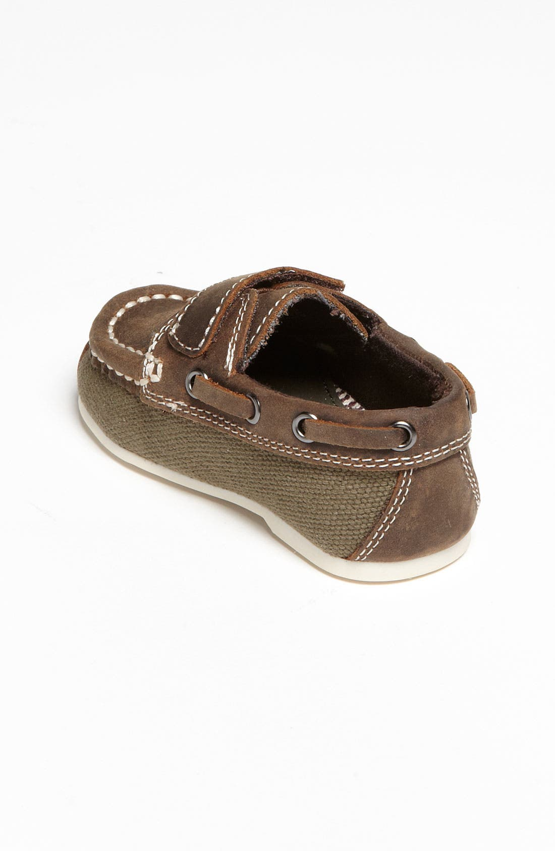 Alternate Image 2  - Cole Haan 'Mini Sail' Boat Shoe (Baby)