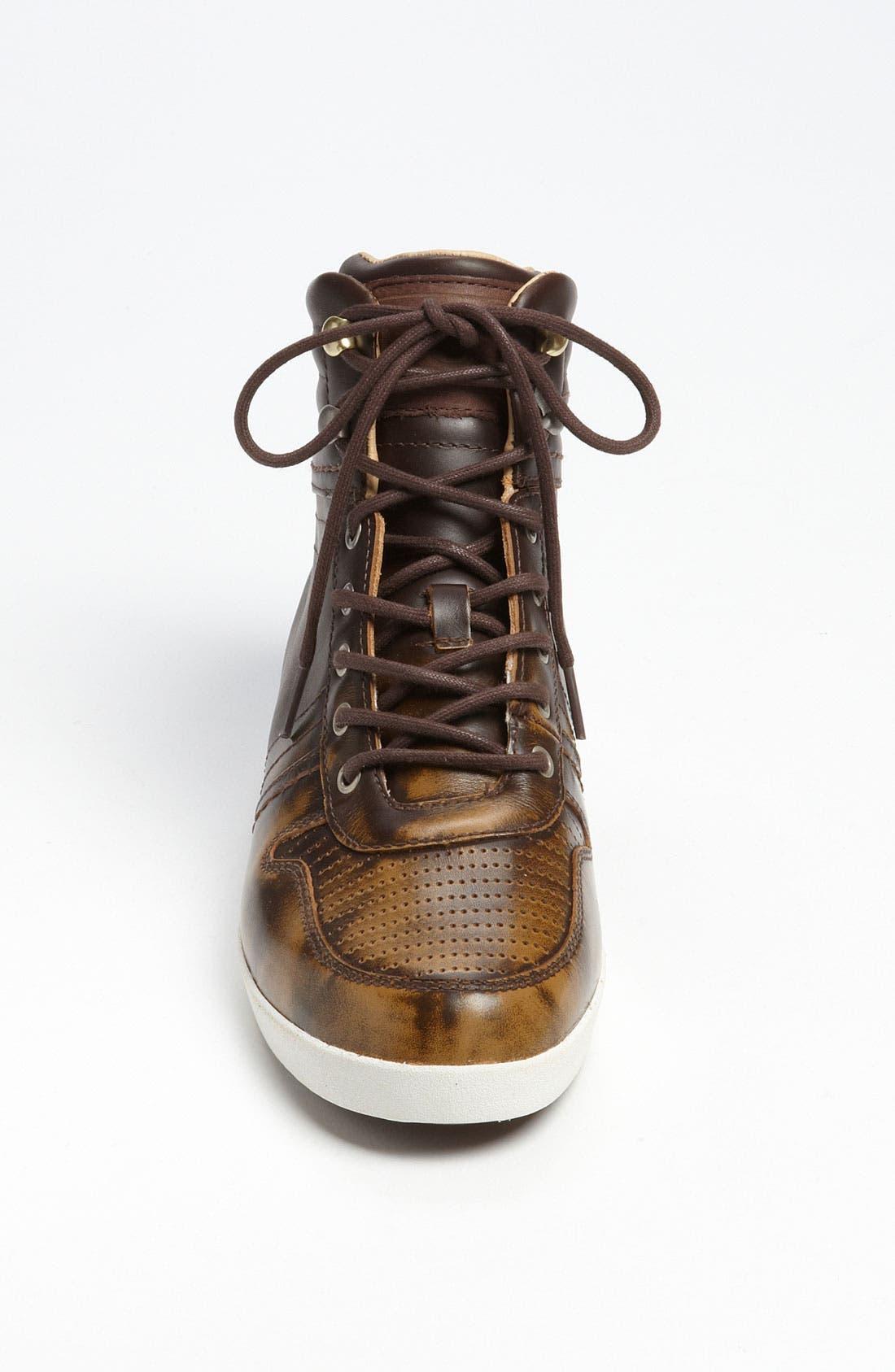 Alternate Image 3  - UGG® Australia 'Em-pire' Sneaker (Men)