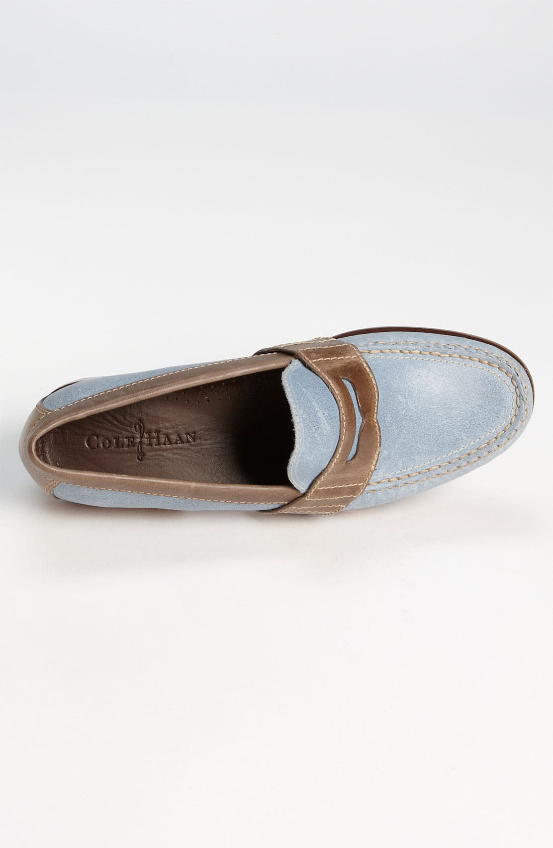 Alternate Image 3  - Cole Haan 'Air Monroe' Loafer
