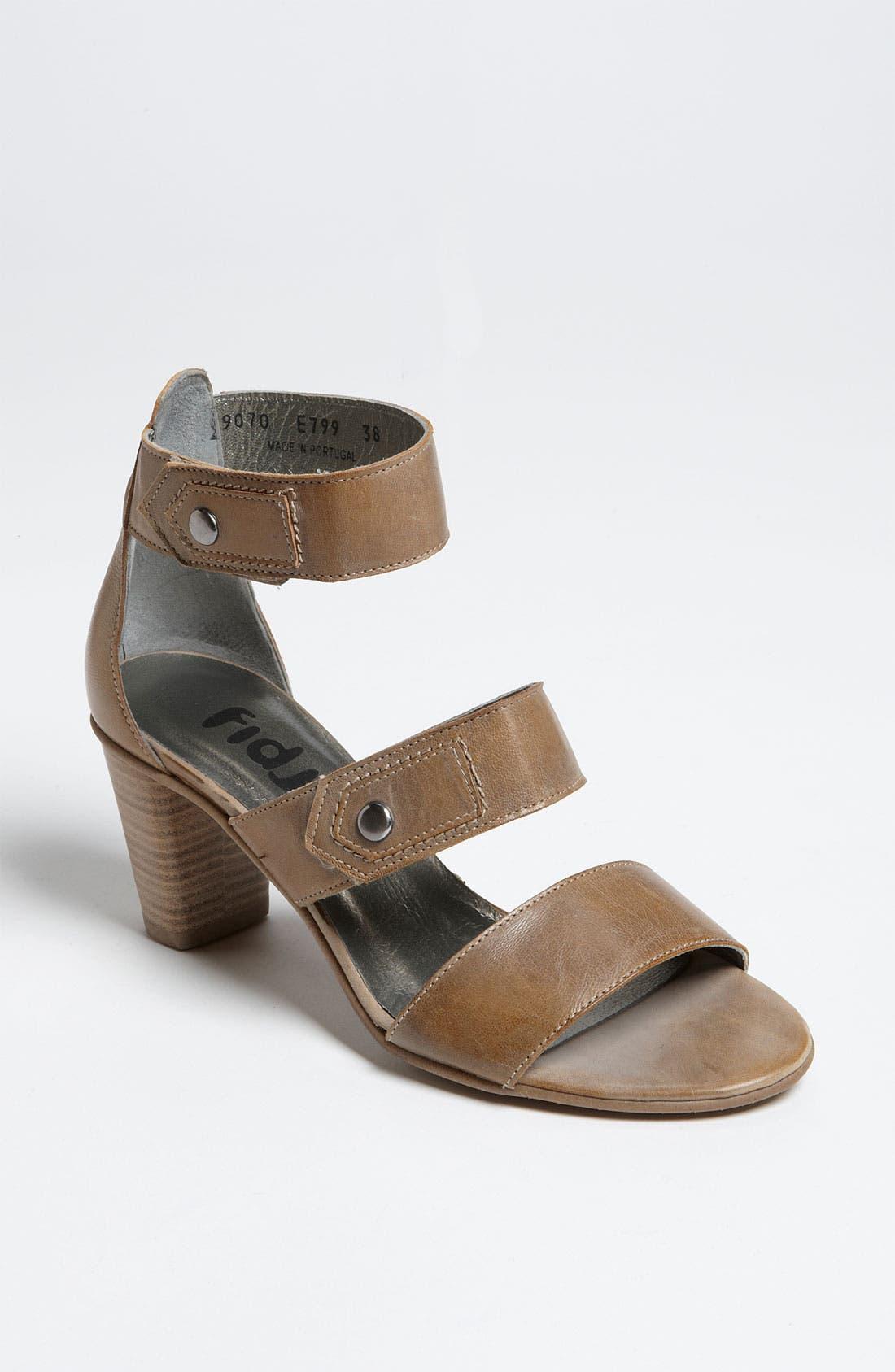 Alternate Image 1 Selected - Fidji 'E799' Sandal