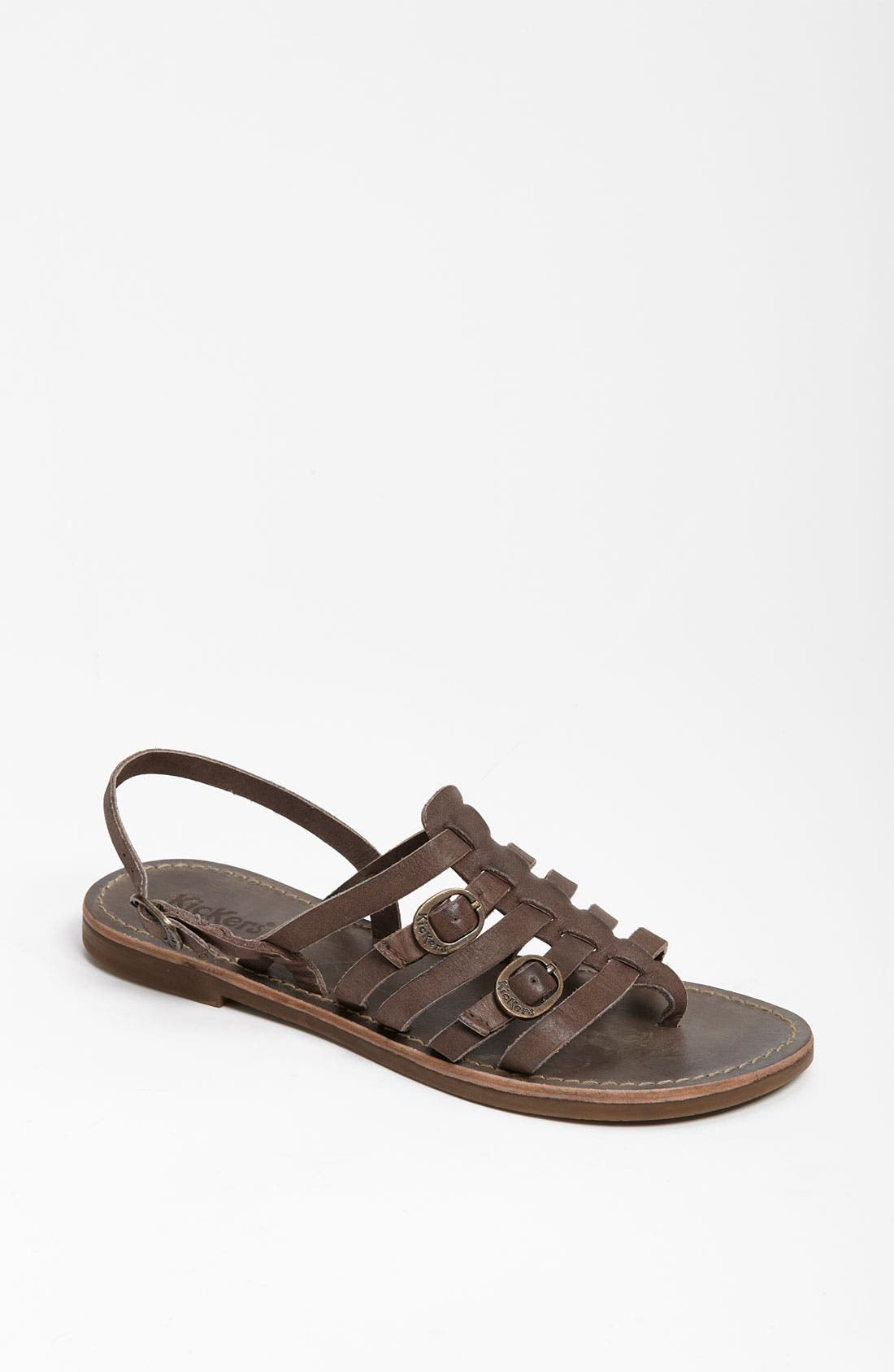 Alternate Image 1 Selected - Kickers 'Dixmille' Sandal
