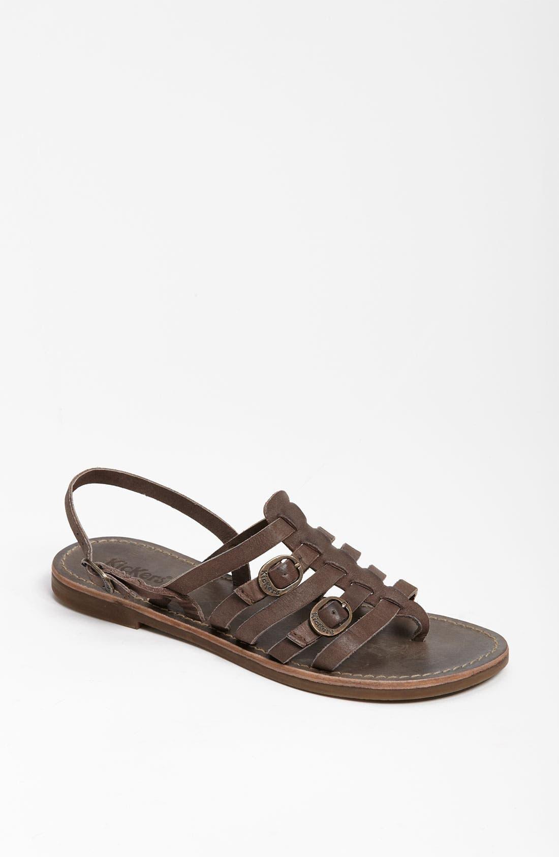 Main Image - Kickers 'Dixmille' Sandal