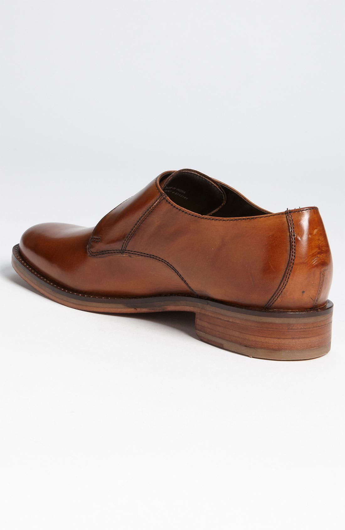 Alternate Image 2  - Cole Haan 'Air Madison' Monk Strap Shoe