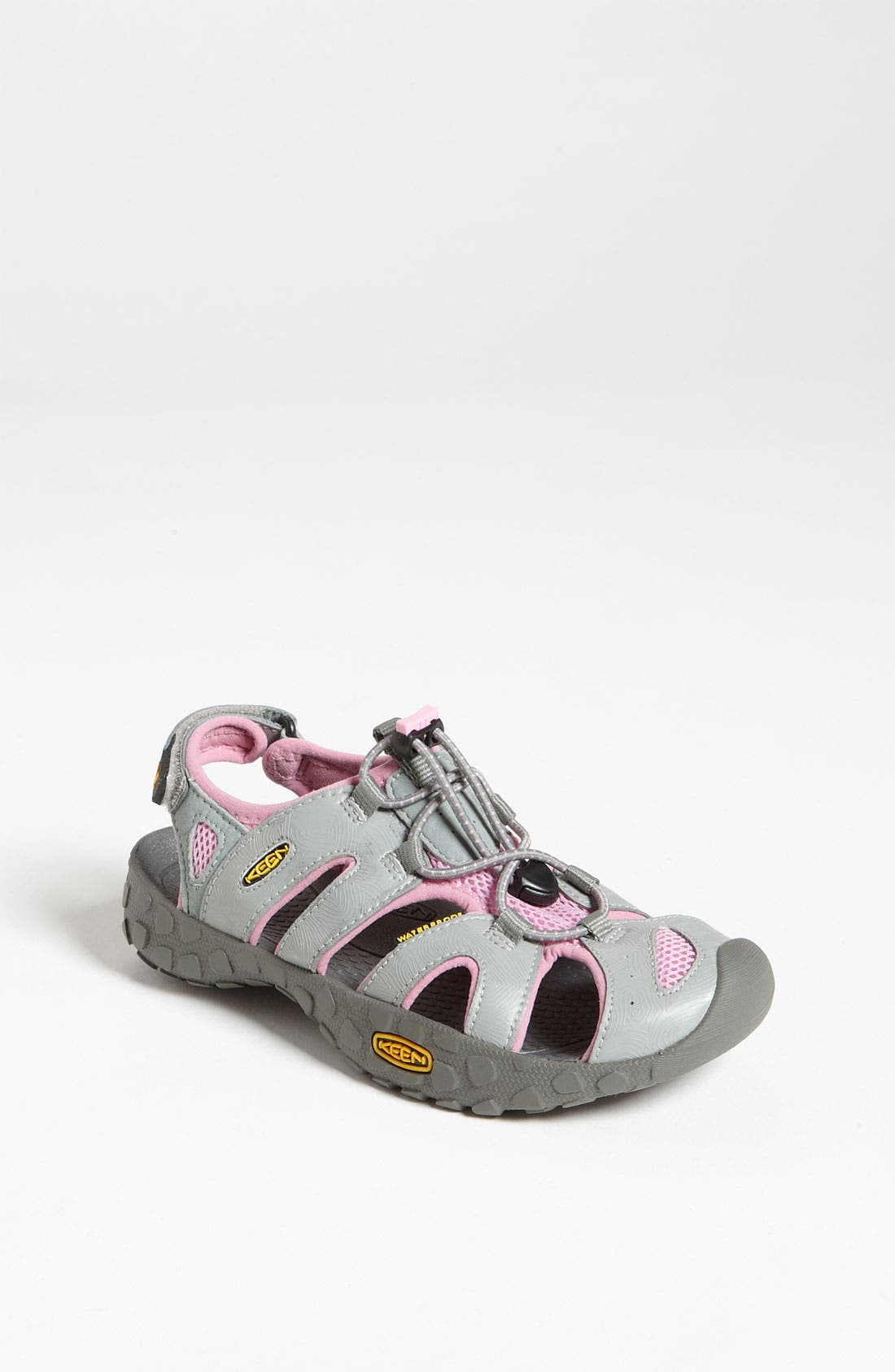 Main Image - Keen 'Kupa' Sandal (Toddler, Little Kid & Big Kid)