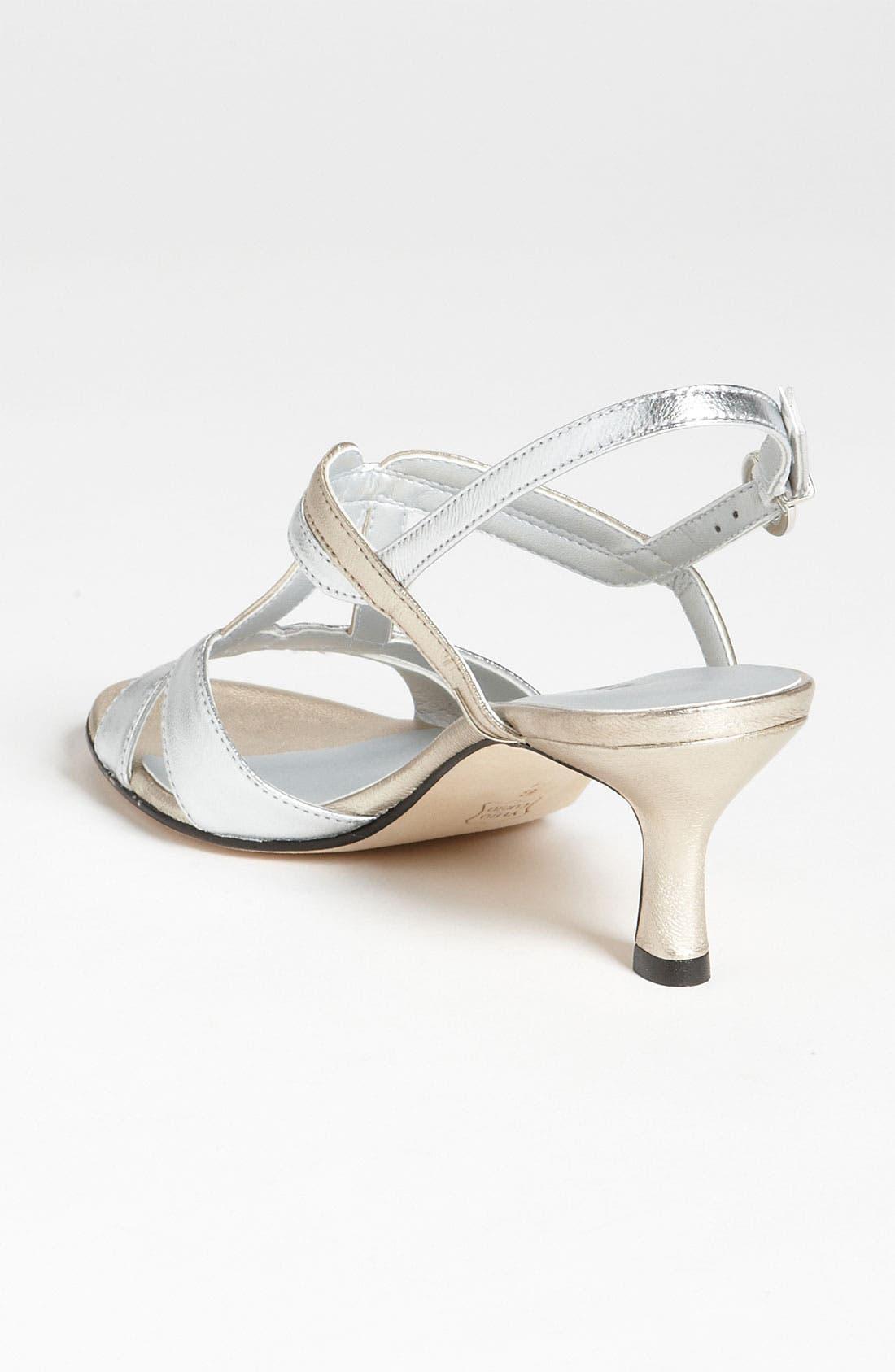 Alternate Image 2  - VANELi 'Mathea' Sandal