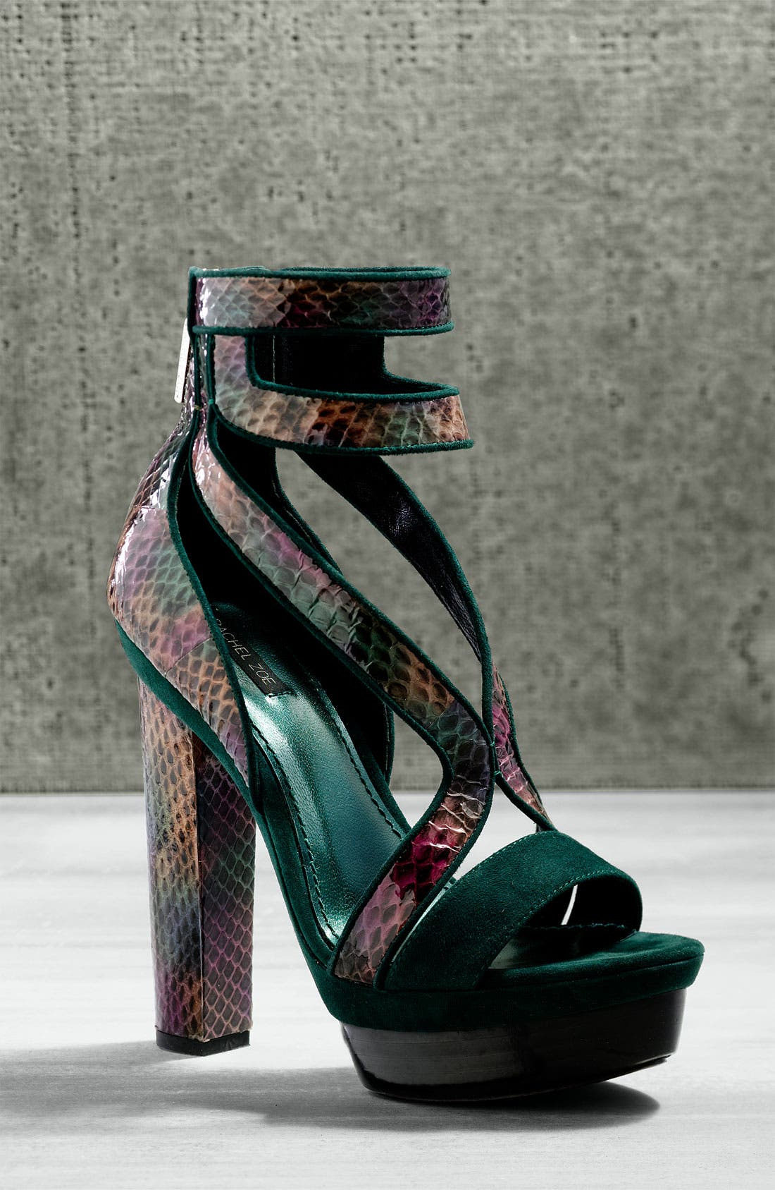 Alternate Image 5  - Rachel Zoe 'Payton' Sandal