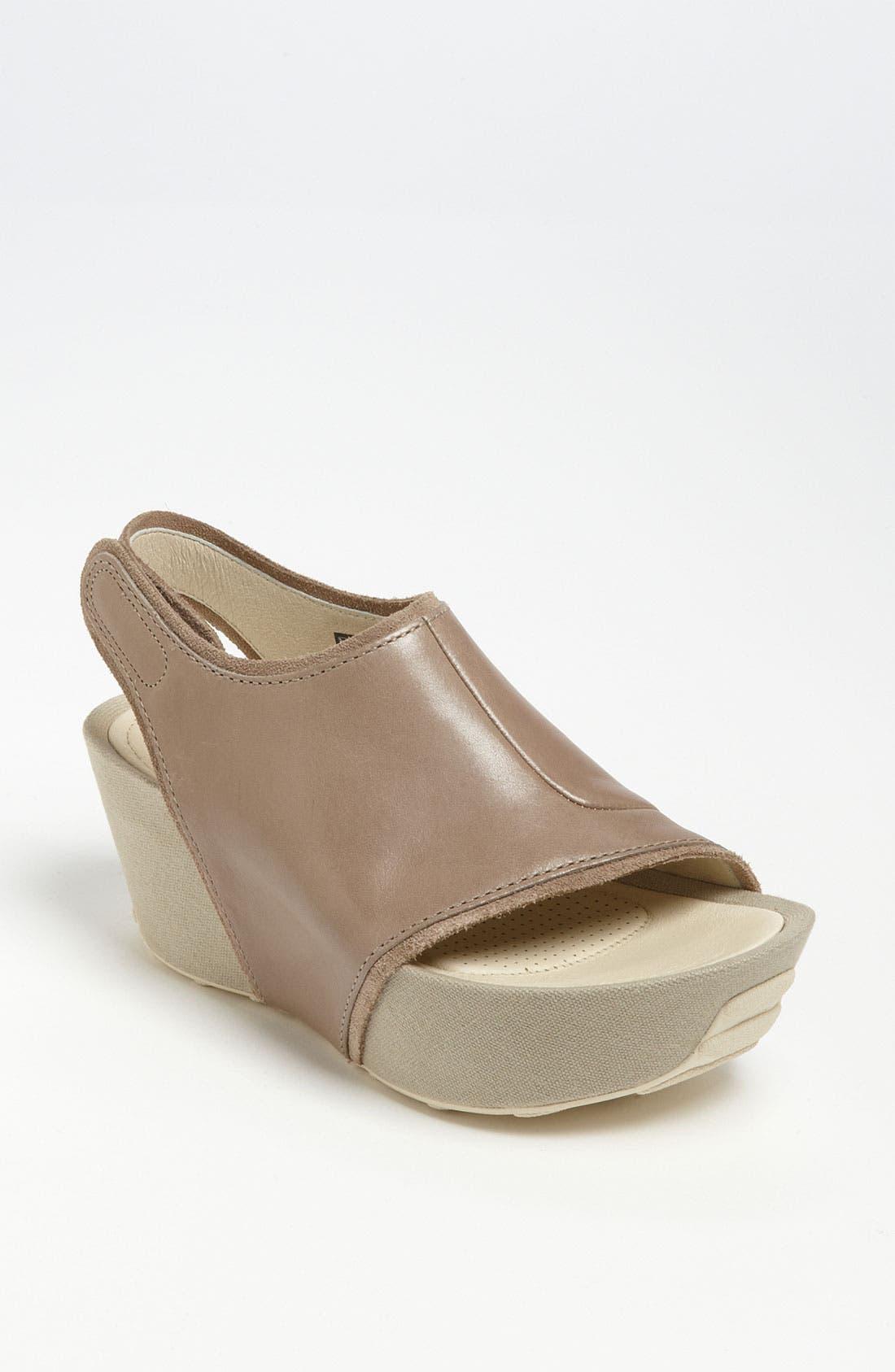 Alternate Image 1 Selected - Tsubo 'Barto' Sandal