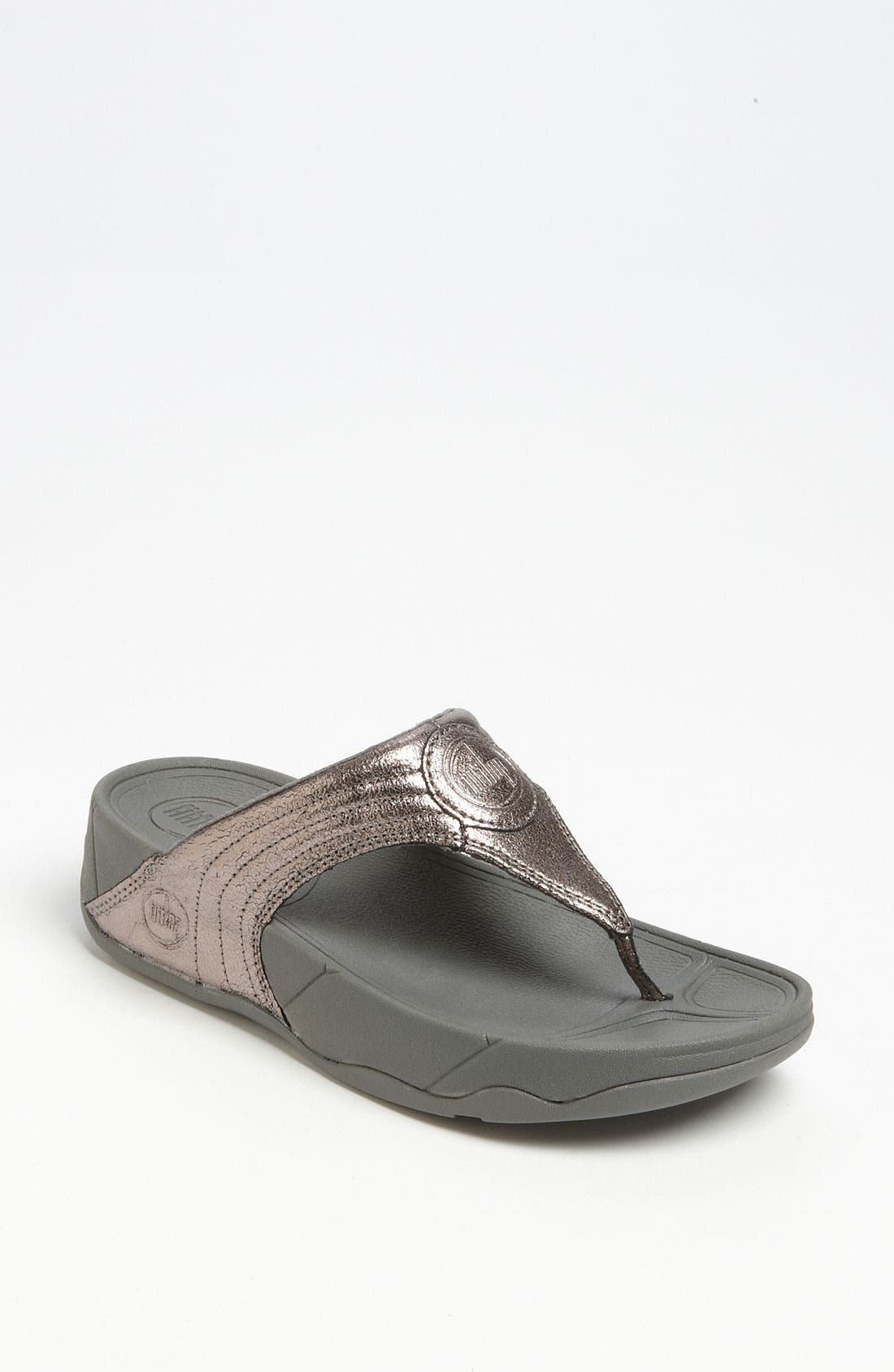 Alternate Image 1 Selected - FitFlop 'Walkstar 3' Sandal