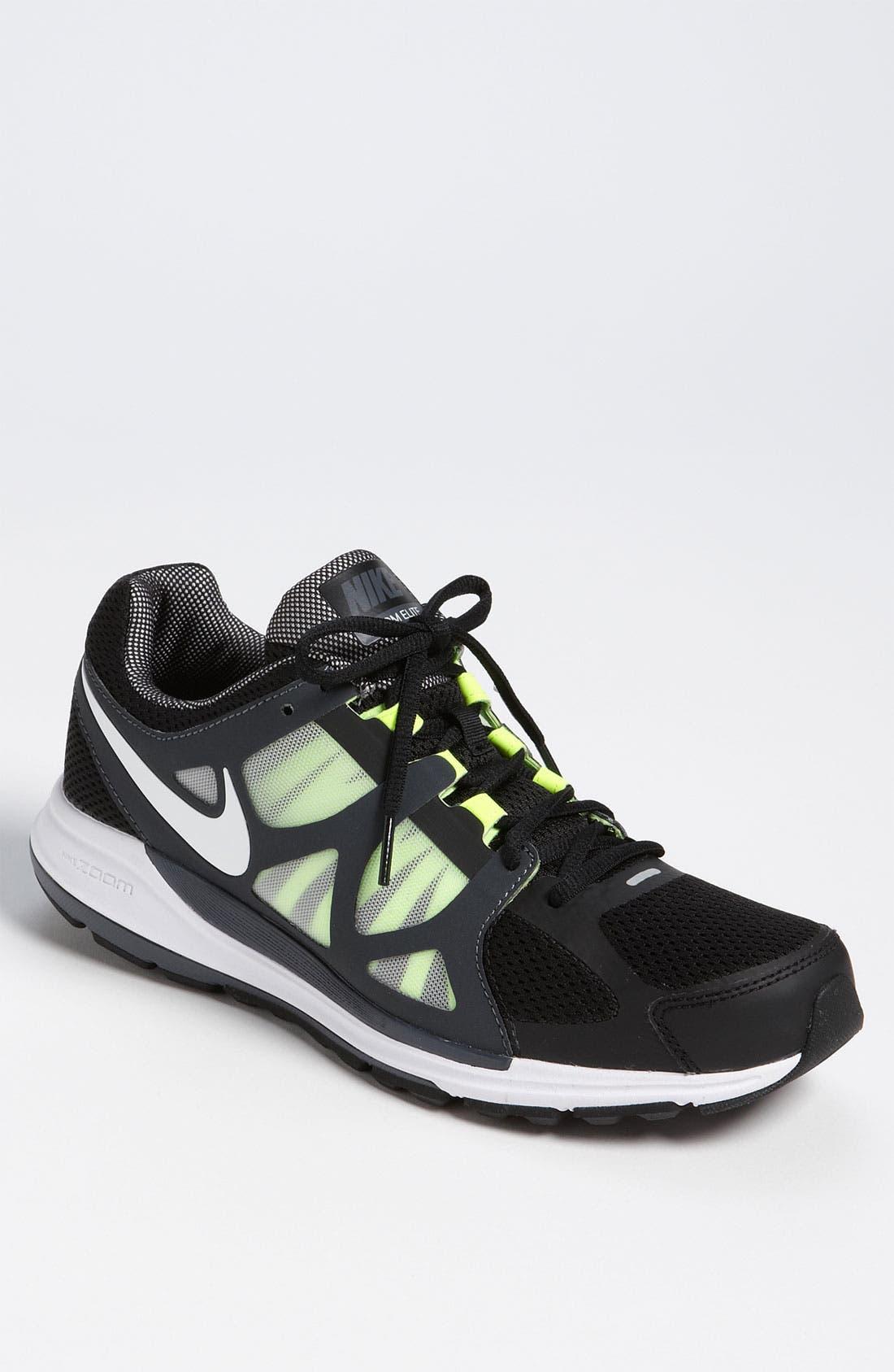 Main Image - Nike 'Zoom Elite+' Running Shoe (Men)