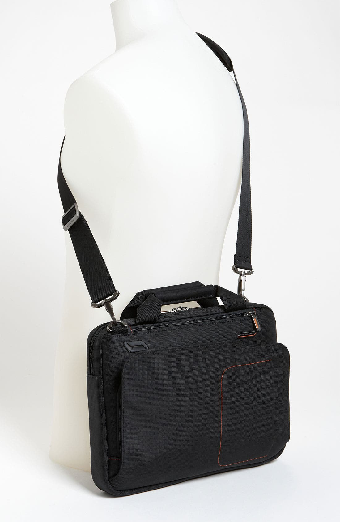 Alternate Image 4  - Briggs & Riley 'Verb - Speedy Mini' Water Resistant Briefcase
