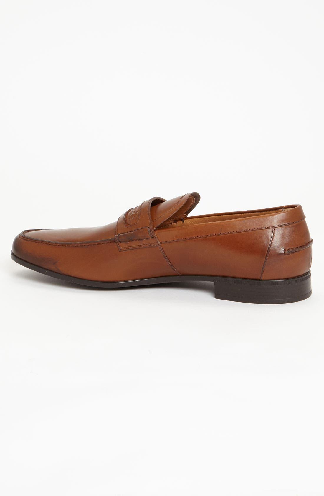 Alternate Image 2  - Gucci 'Goudin' Loafer
