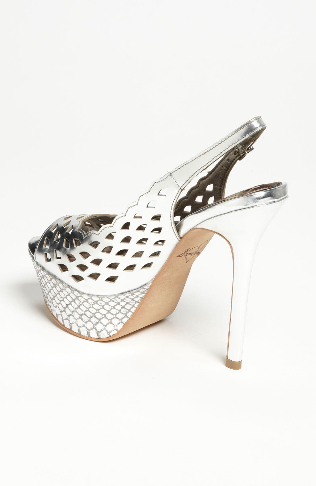 Alternate Image 2  - Sam Edelman 'Myer' Sandal