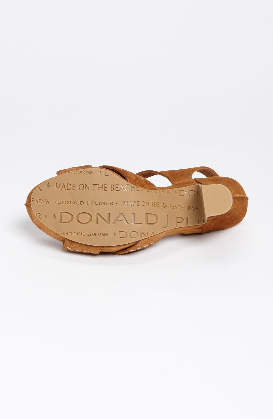 Alternate Image 4  - Donald J Pliner 'Hally' Sandal