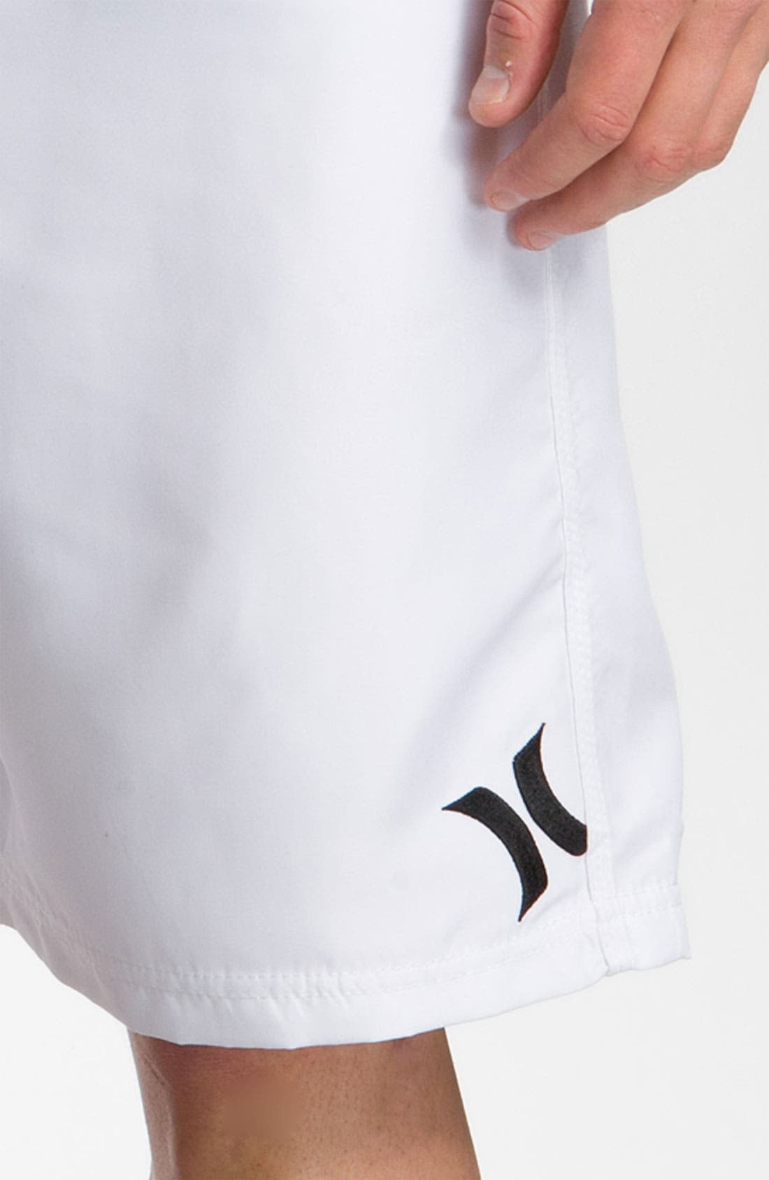 Alternate Image 2  - Hurley 'One & Only' Board Shorts (Men)