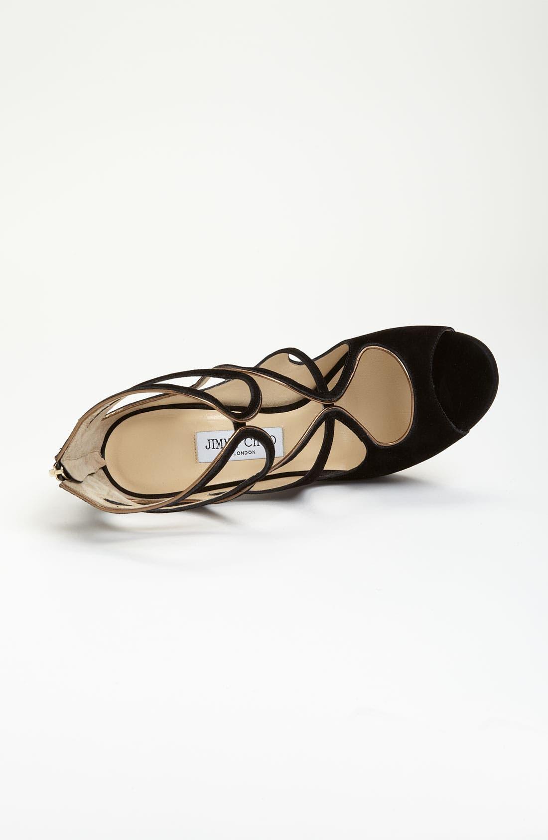 Alternate Image 3  - Jimmy Choo 'Loila' Sandal
