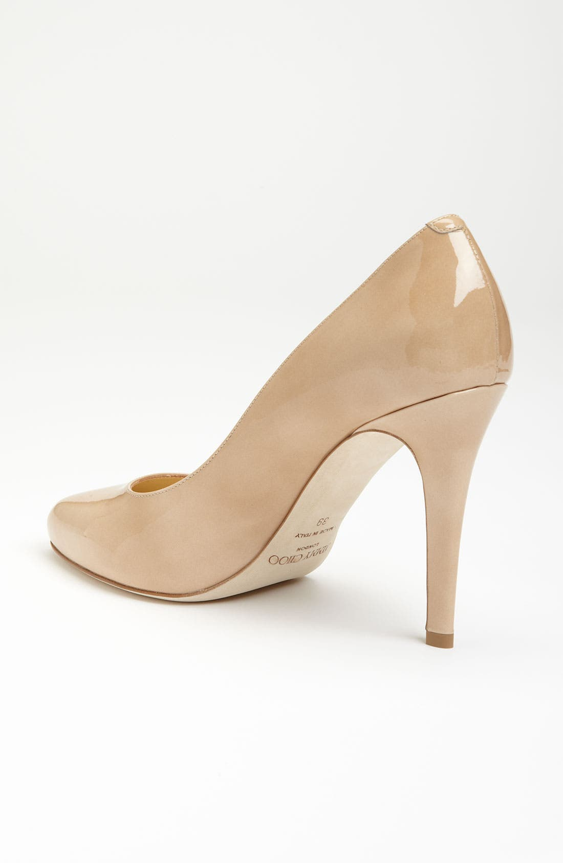 Alternate Image 2  - Jimmy Choo 'Vikki' Platform Pump