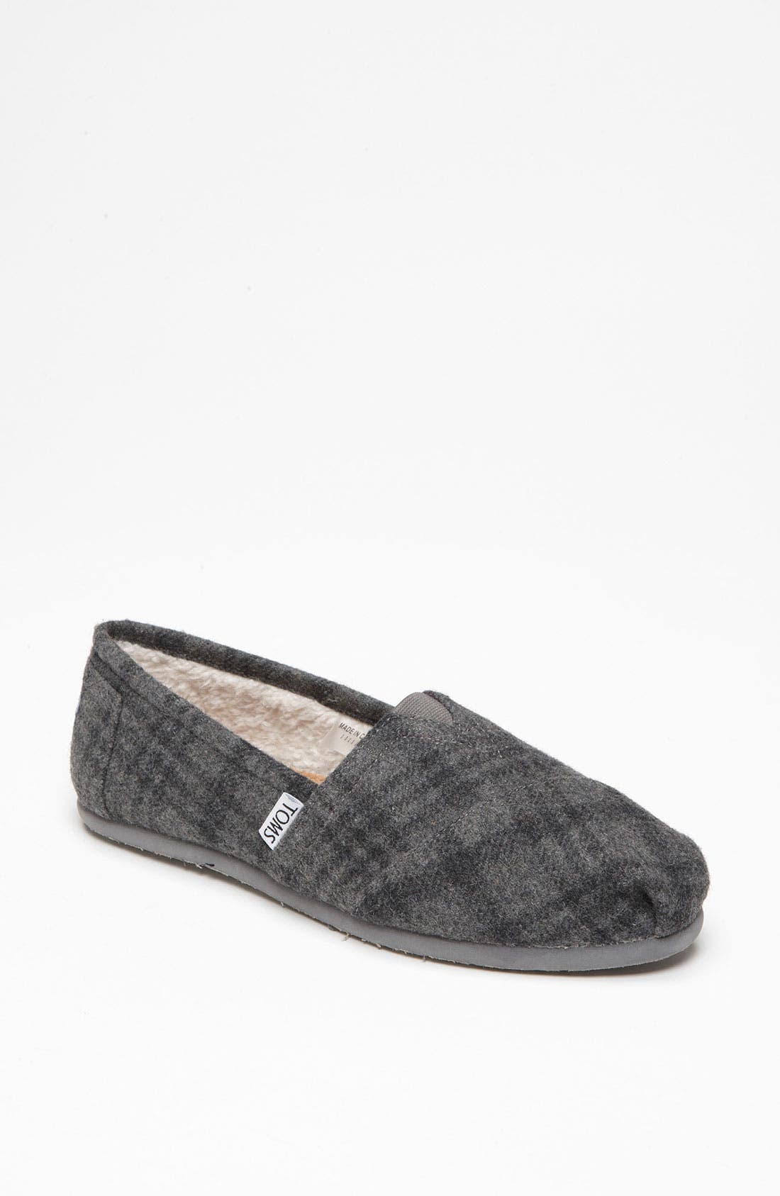 Alternate Image 1 Selected - TOMS 'Classic - Bray' Slip-On