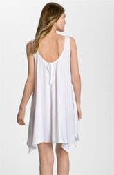 Alternate Image 2  - BCBGMAXAZRIA 'Ezmi' Handkerchief Hem Tank Dress