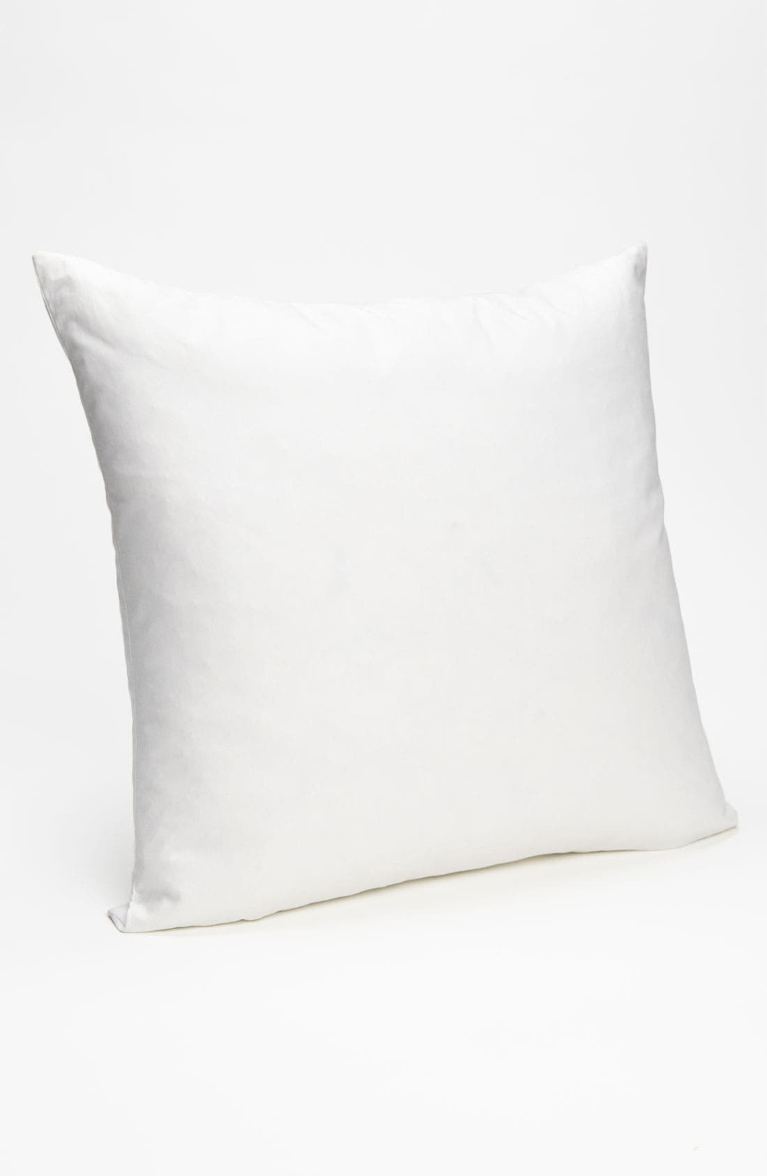 Alternate Image 1 Selected - Nordstrom at Home 20x20 Feather & Down Pillow Insert (2 for $26)