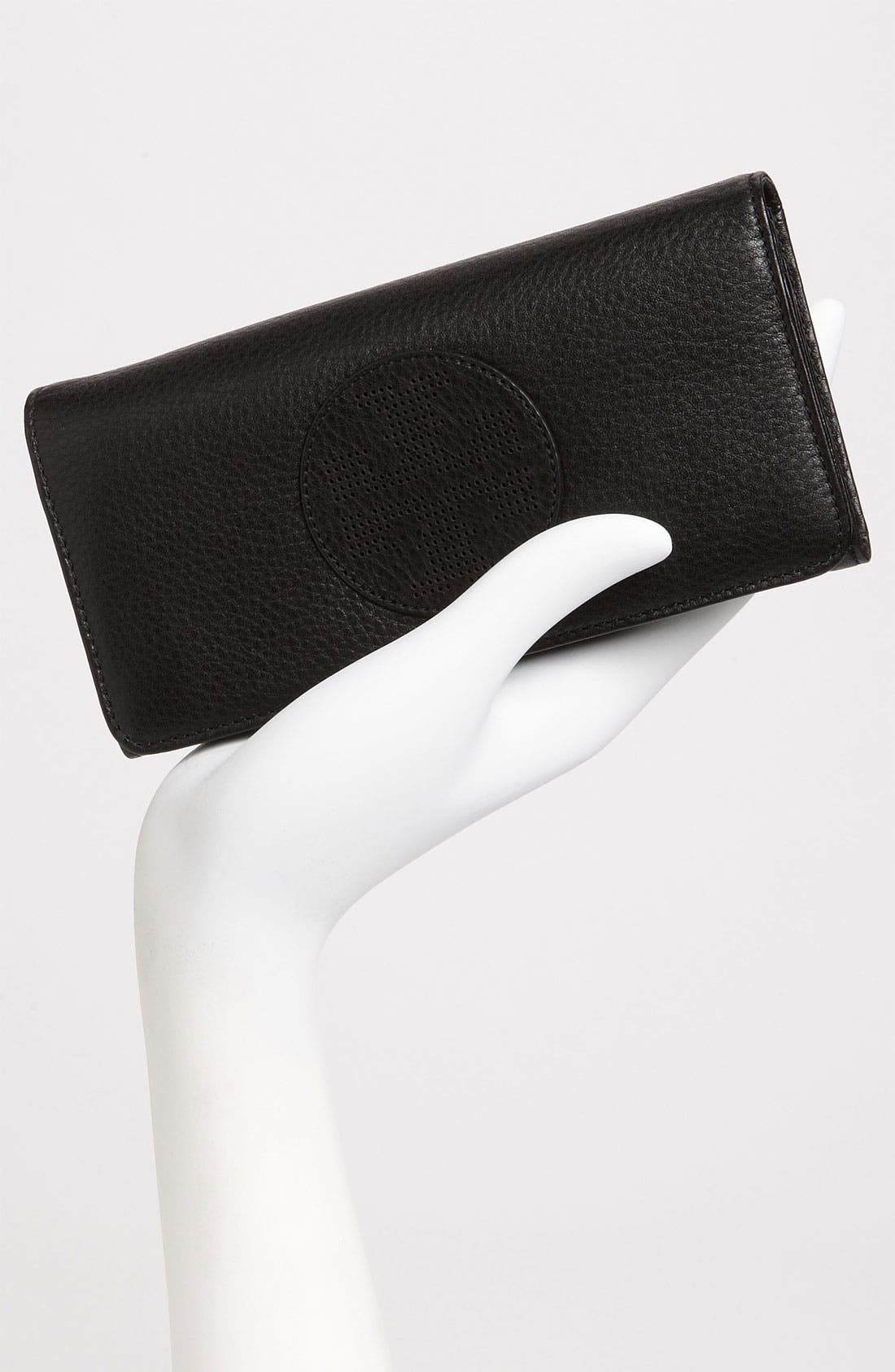 Alternate Image 2  - Tory Burch 'Kipp' Envelope Wallet