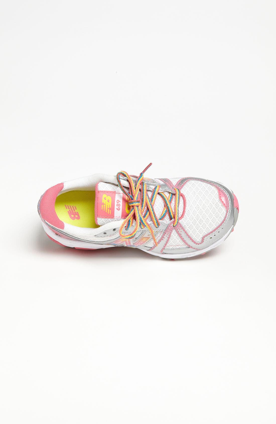 Alternate Image 4  - New Balance '689' Running Shoe (Baby, Walker, Toddler, Little Kid & Big Kid)