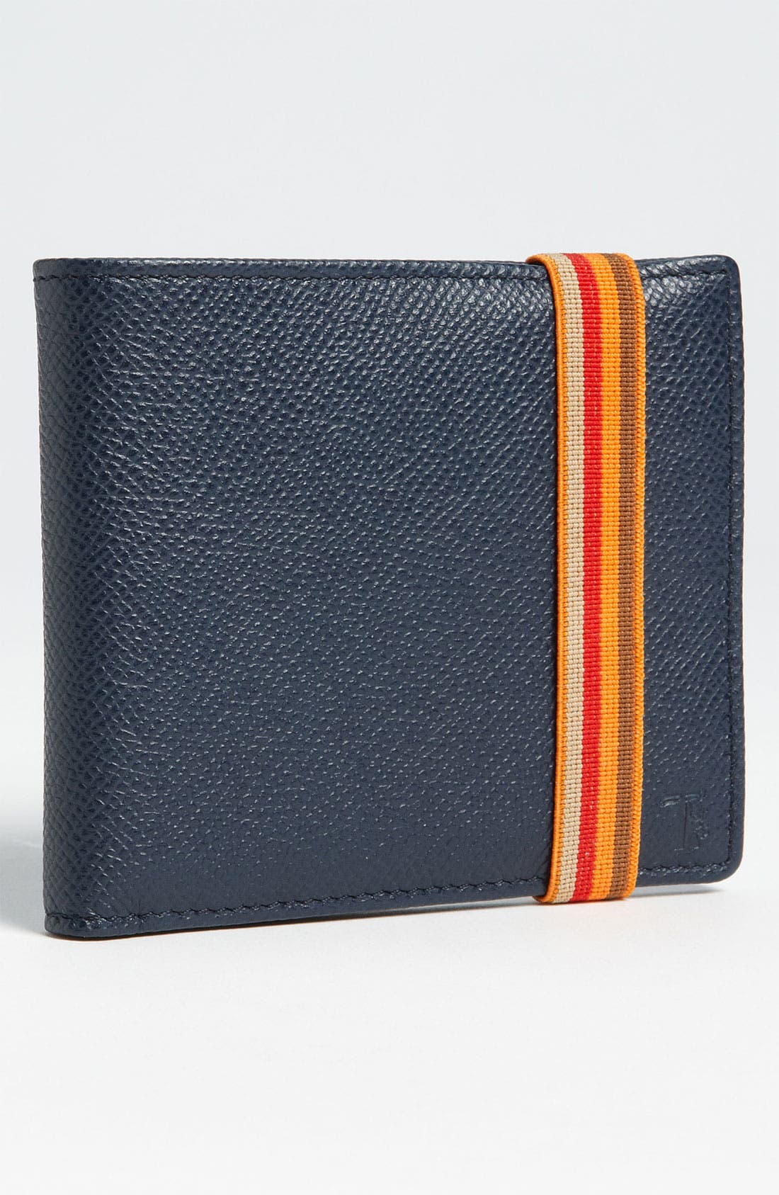 Alternate Image 1 Selected - Tod's Leather Billfold