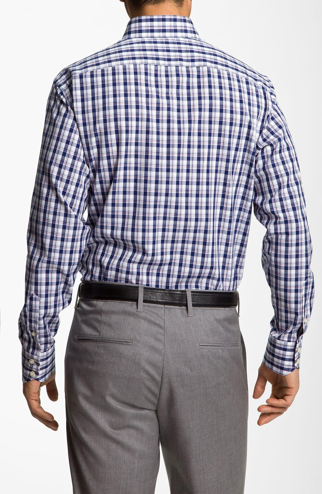 Alternate Image 2  - Maker & Company Regular Fit Sport Shirt