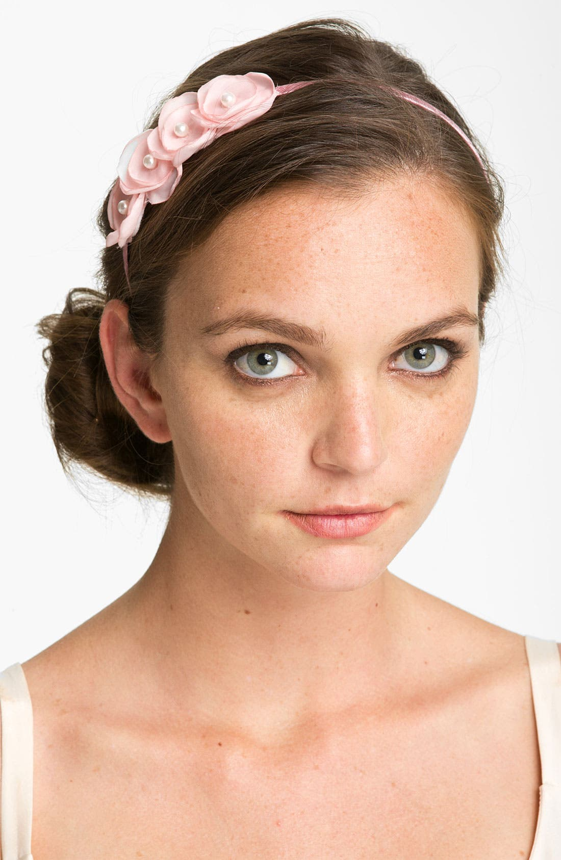Main Image - Tasha 'Awesome Blossom' Headband