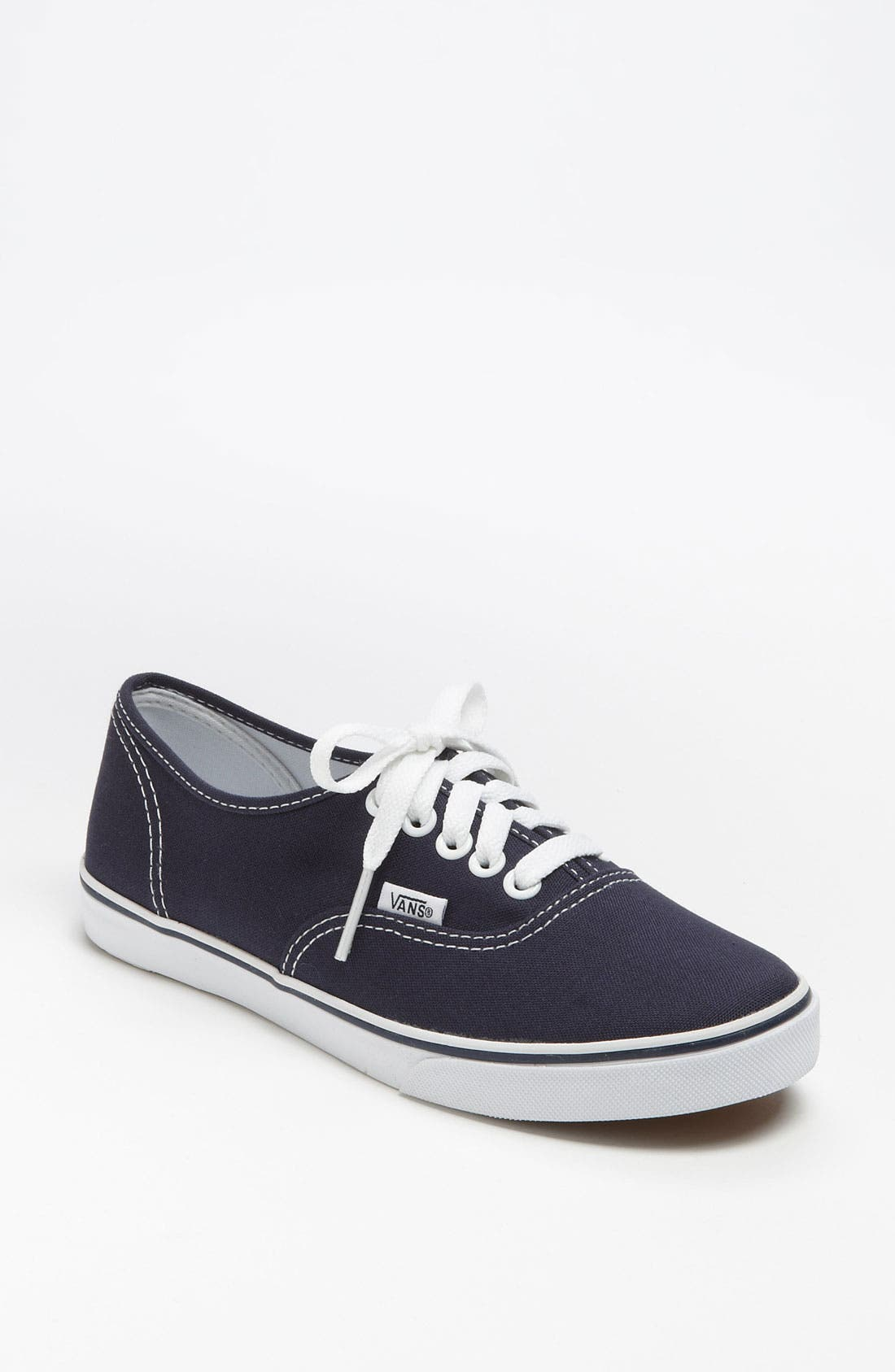 Alternate Image 1 Selected - Vans 'Authentic - Lo Pro' Sneaker (Women)