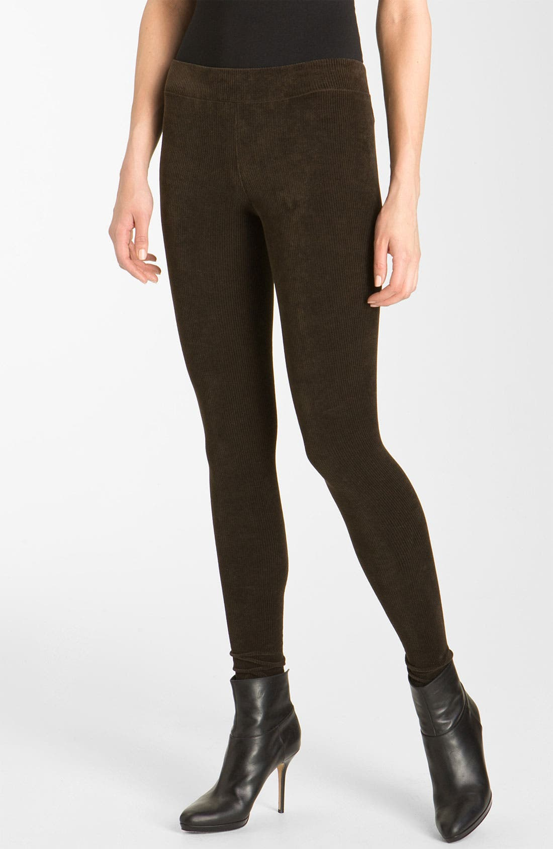 Alternate Image 1 Selected - Vince Corduroy Leggings