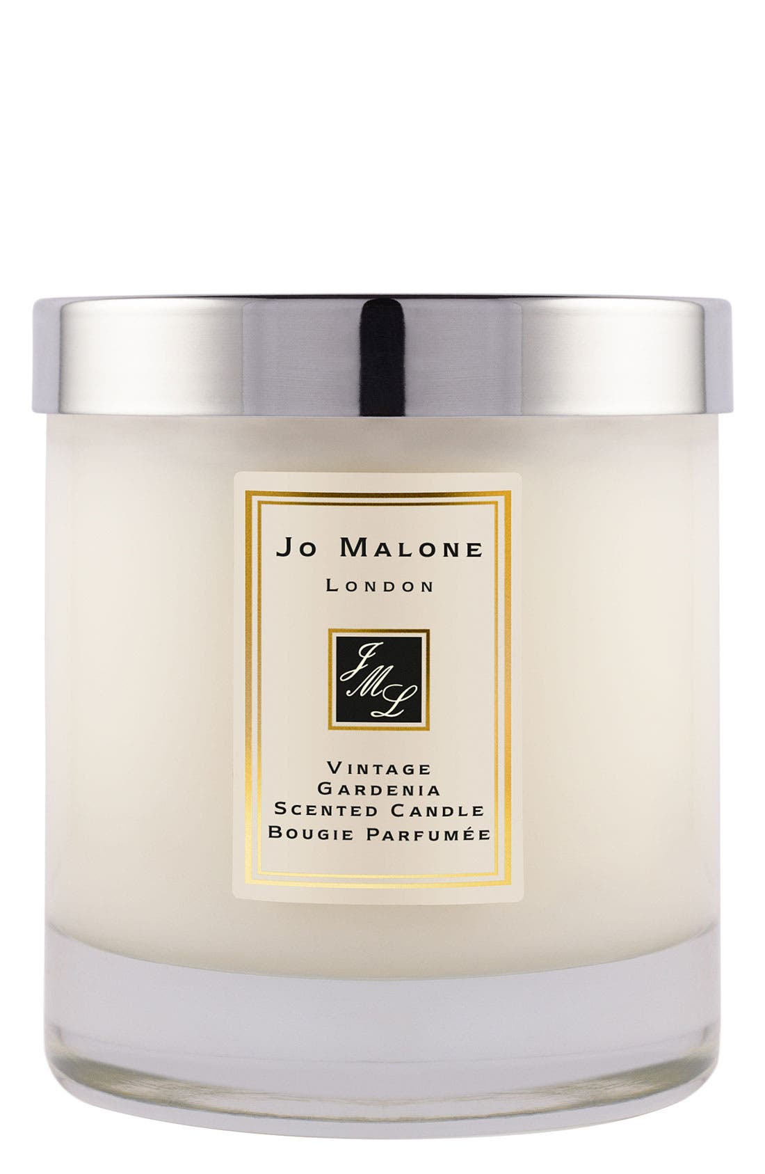 Alternate Image 1 Selected - Jo Malone™ 'Vintage Gardenia' Scented Home Candle