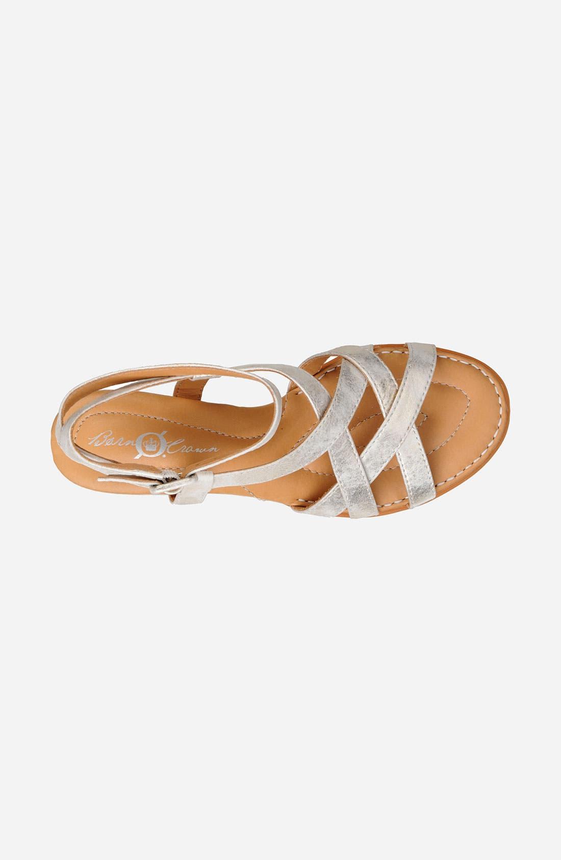 Alternate Image 3  - Børn 'Paydin' Sandal