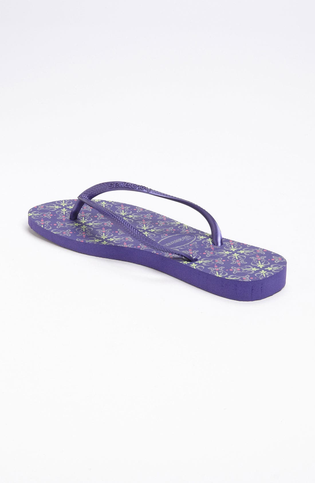 Alternate Image 2  - Havaianas 'Slim Trendy' Flip Flop (Women)