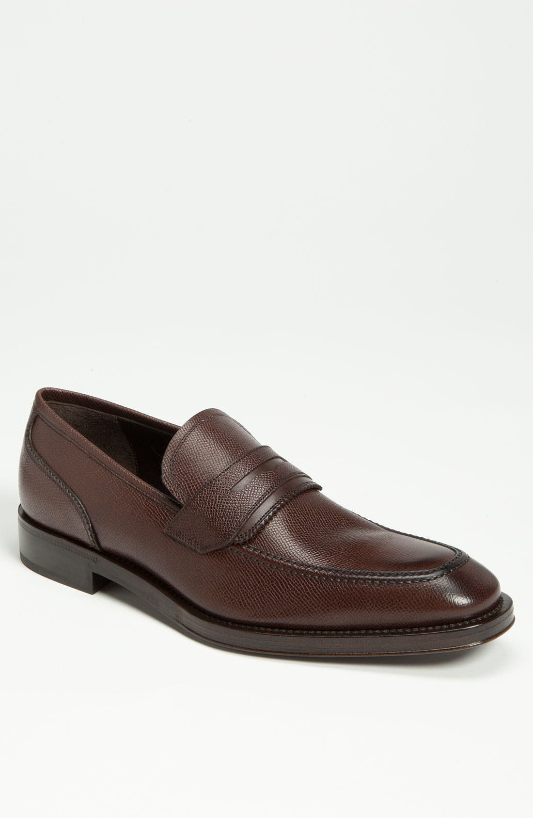 Alternate Image 1 Selected - Salvatore Ferragamo 'Atene' Loafer