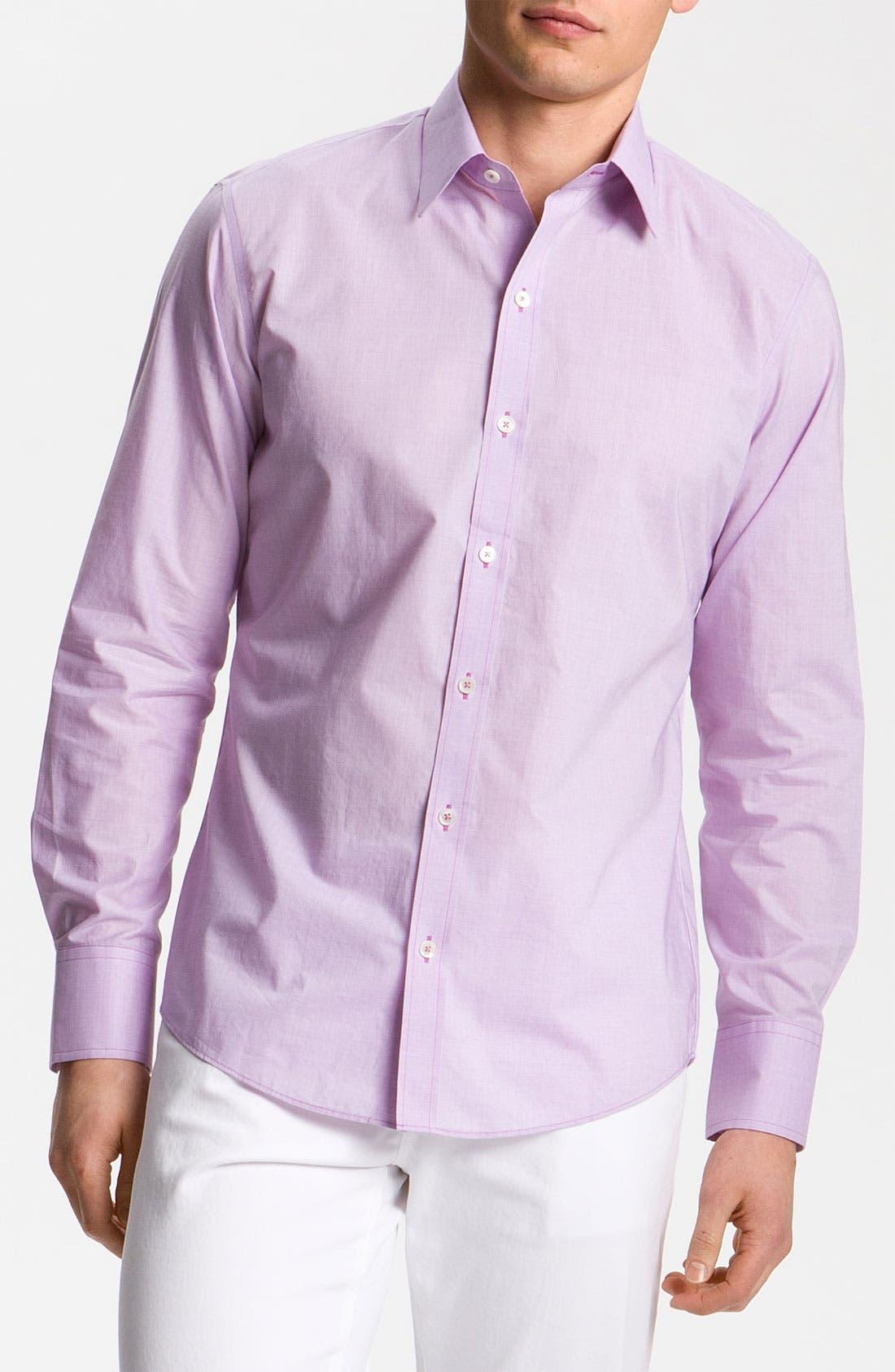Alternate Image 1 Selected - Zachary Prell 'Latham' Sport Shirt
