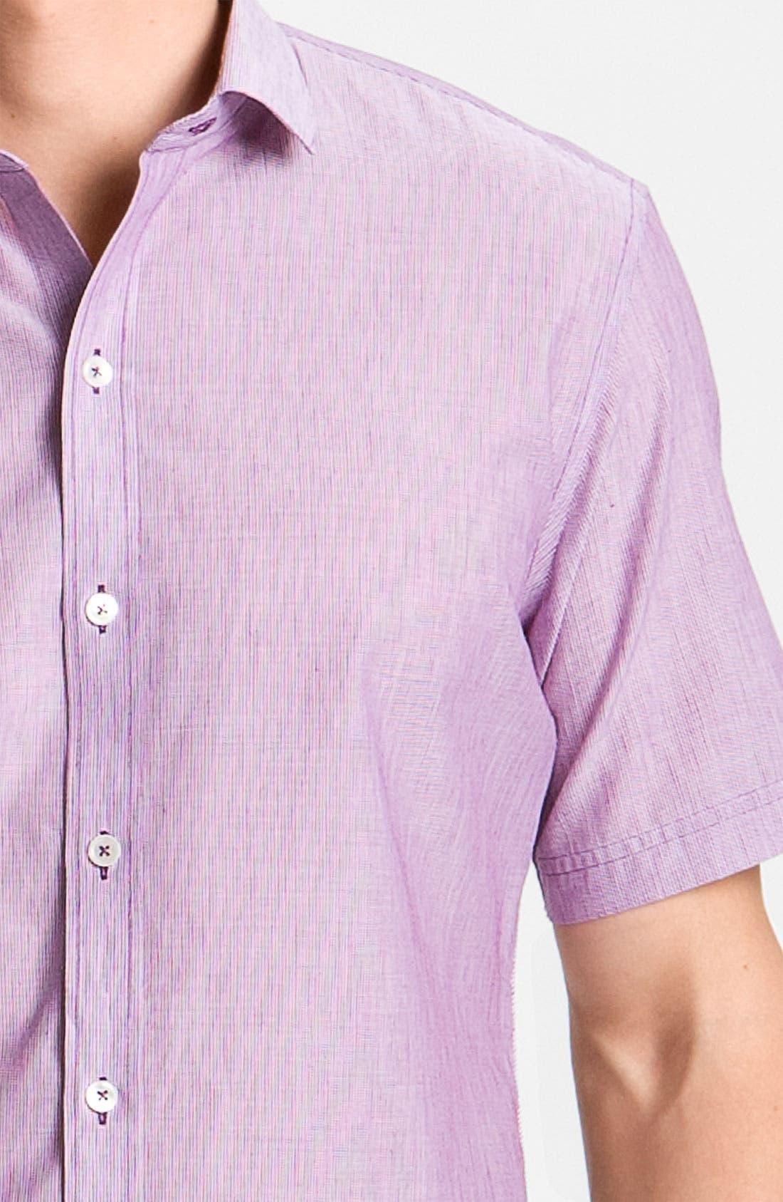 Alternate Image 2  - Zachary Prell 'Jeremy' Sport Shirt