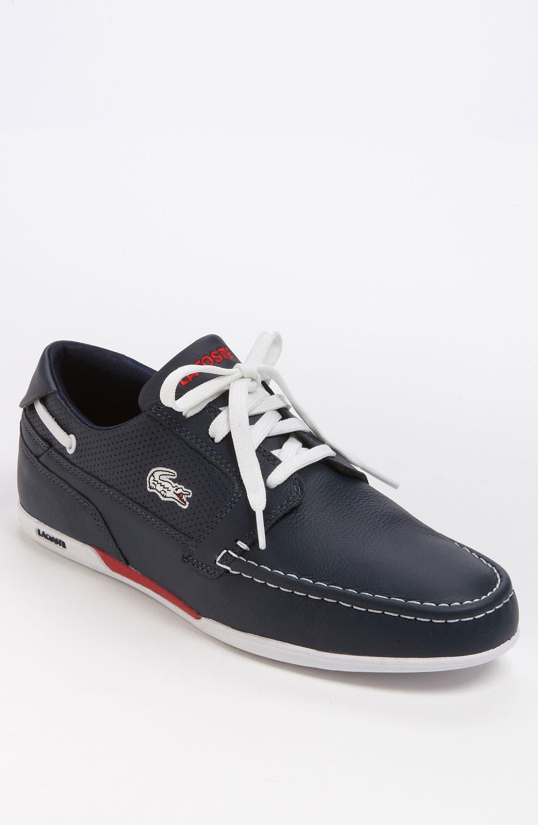 Alternate Image 1 Selected - Lacoste 'Dreyfus' Sneaker