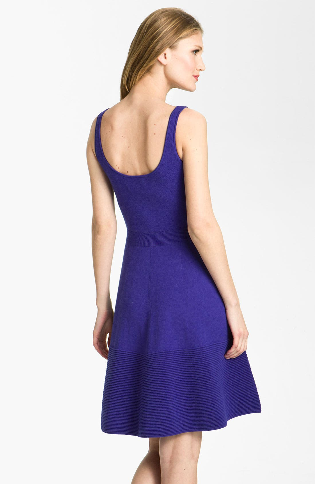 Alternate Image 2  - kate spade new york 'constance' sweater dress