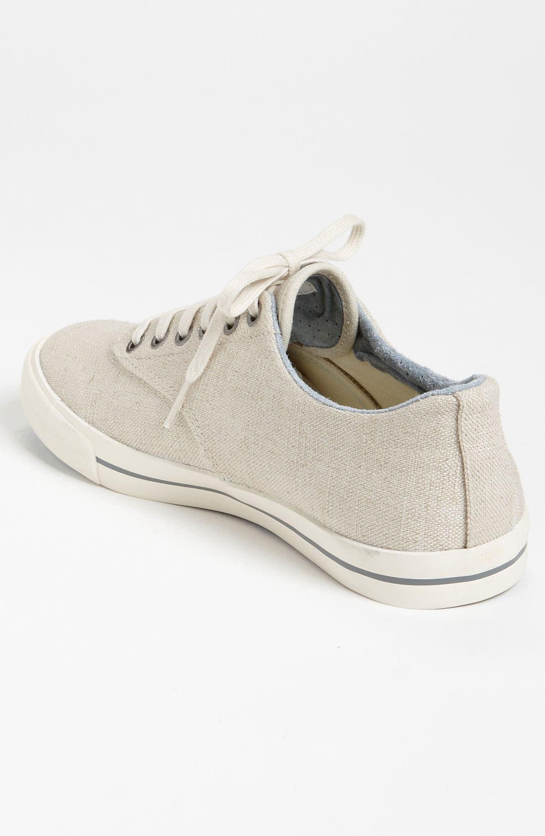 Alternate Image 2  - SeaVees '09/63 Pantone® Plimsoll' Sneaker